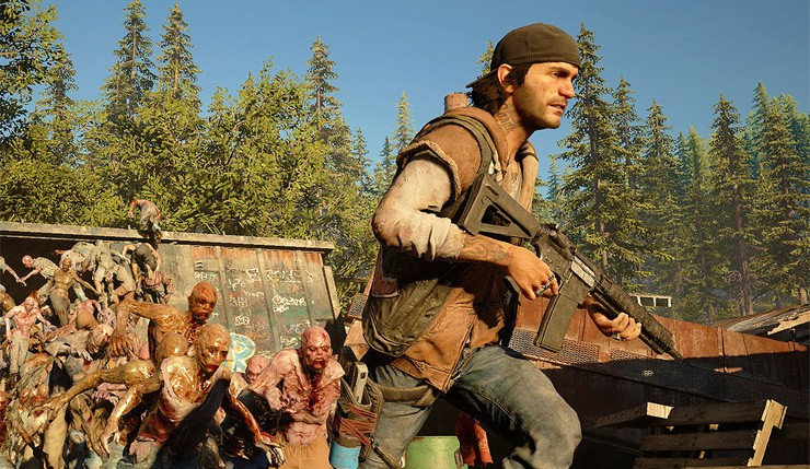 Days Gone: O oră de gameplay și noi informații