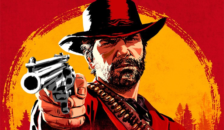 Un nou trailer pentru Red Dead Redemption 2