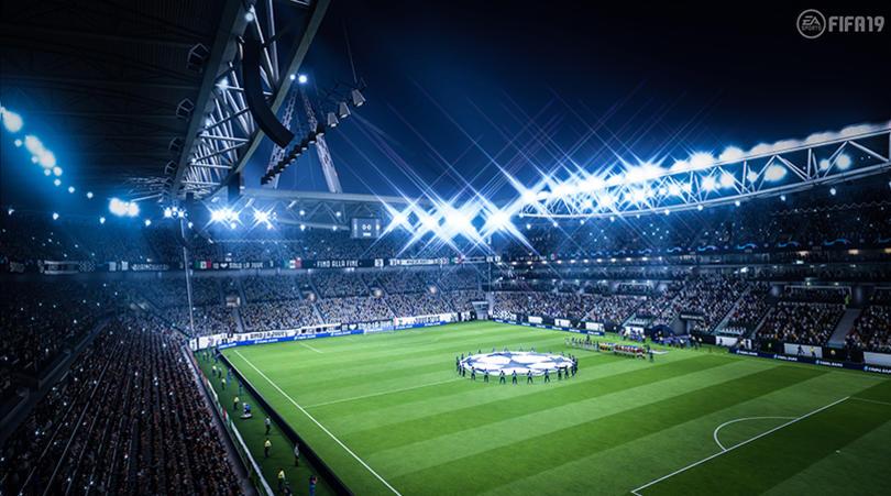 Primul trailer și data de lansare pentru FIFA 19