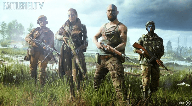 Cerințe de sistem Battlefield V Open Beta