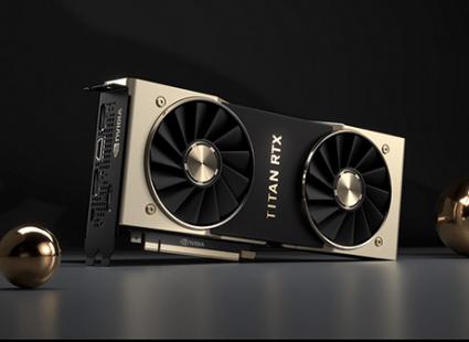 Nvidia Titan RTX pret si specificatii blasterzone