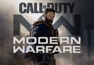 Cerințe de sistem Call of Duty Modern Warfare PC