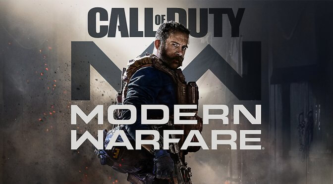 Cerințe de sistem Call of Duty Modern Warfare PC