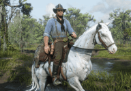Cerințe de sistem Red Dead Redemption 2
