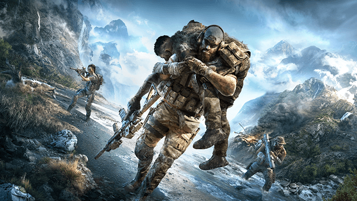 Ghost Recon Breakpoint: Lista misiunilor principale