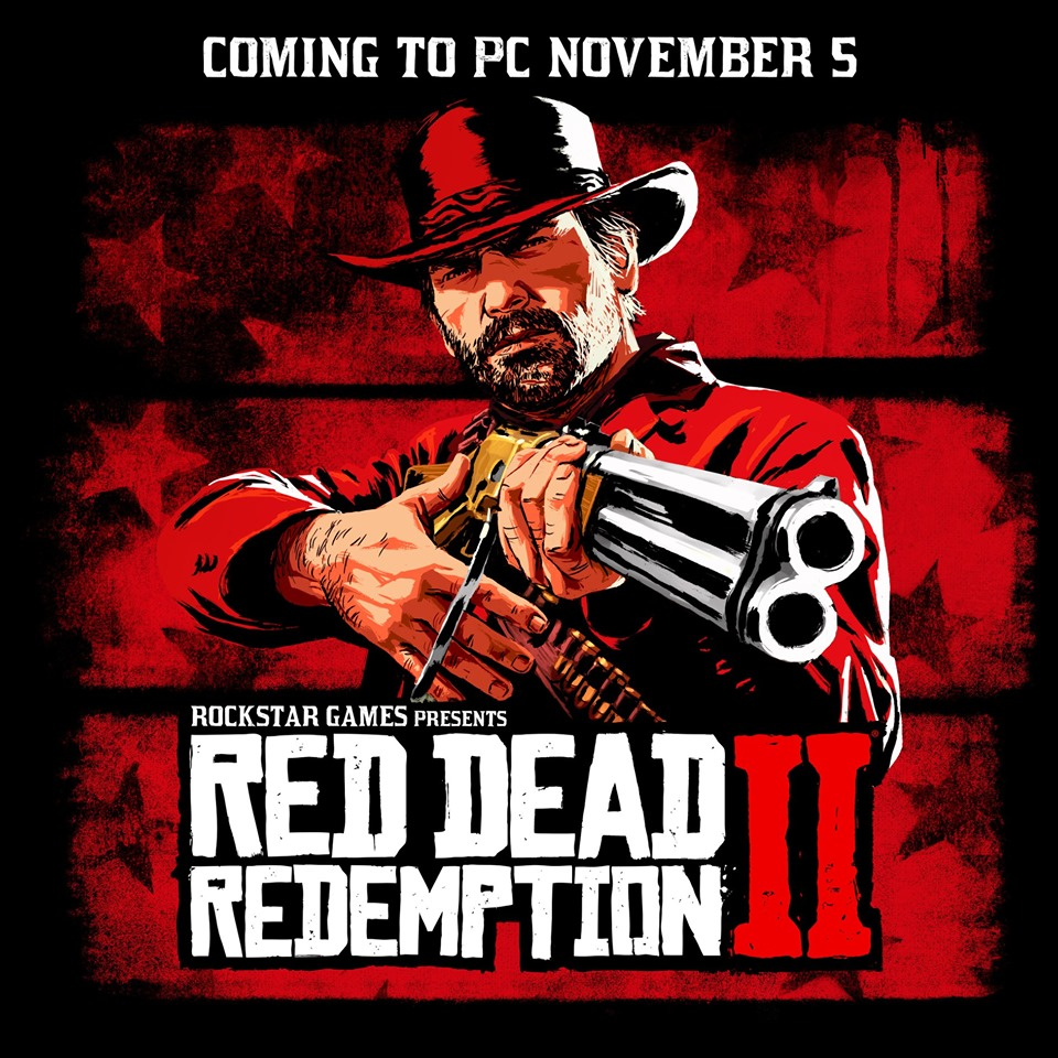 Red Dead Redemption 2 va fi lansat pe PC