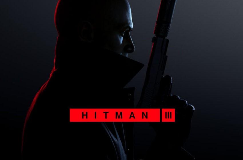 Cerinţe de sistem HITMAN 3