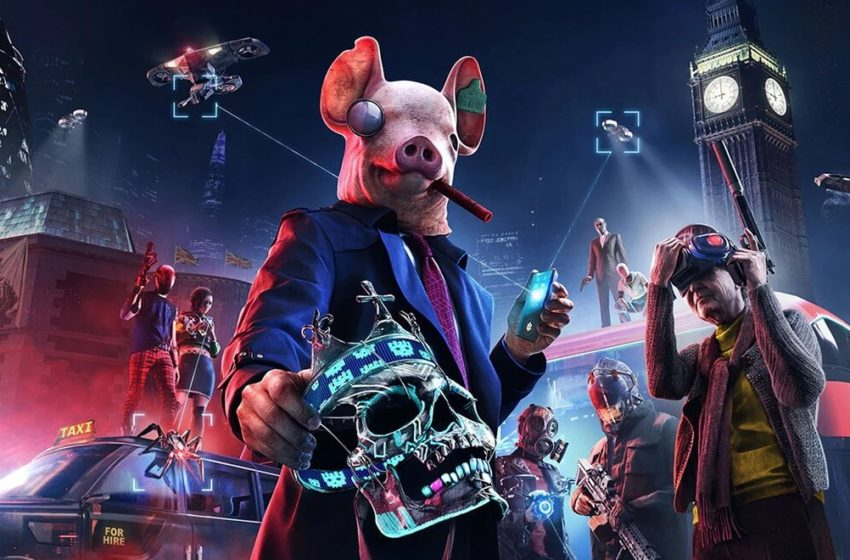 Cerinţe de sistem Watch Dogs Legion