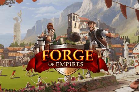 Misiuni Forge of Empires Campionatul de Fotbal 2021